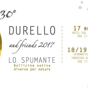 DURELLO & FRIENDS 2017
