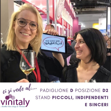 Vinitaly….here we are!