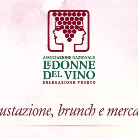 BRUNCH CON LE DONNE DEL VINO